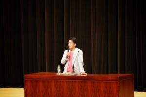 ホリエモンのゼロ講演(in松山)で学んだこととか書きます。