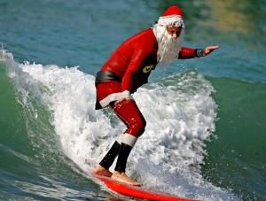 サンタクロースを信じてない子どもは夢がないのか。