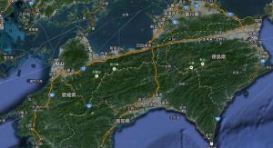 高知県は住みやすいところなのか