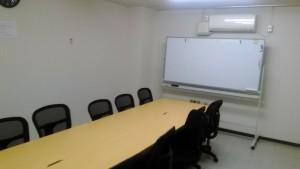 高知県にもシェアオフィスがあったらしいので借りてみた。